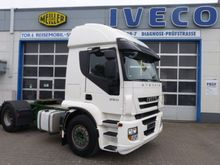 2012 Iveco STRALIS AT 440
