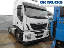 2014 Iveco AS440S46T/P