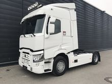 Used 2015 Renault T4