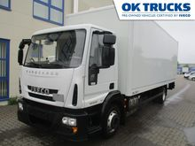 Used 2015 Iveco ML12
