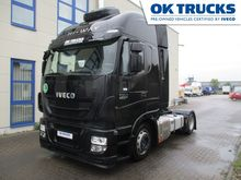 2014 Iveco AS440S46T/FPLT