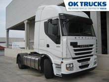2013 Iveco AS440S46 ECO