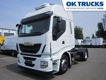 2013 Iveco AS440S46T/P