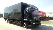 2011 Iveco 120E25P Koffer/