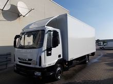 2013 Iveco ML75E18/P MANUAL EEV