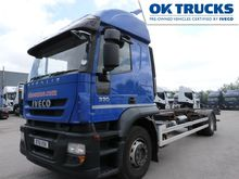 2012 Iveco AT190S33P