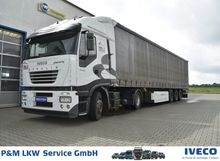 2006 Iveco Stralis AS440S43T/P