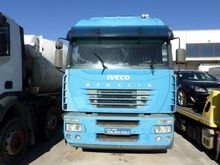 2002 Iveco Stralis AS440S43T/P