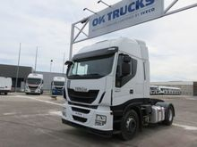 2013 Iveco AS440S46T/P HW