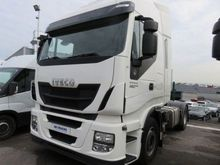 2014 Iveco AS440S46T/P HW