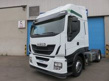 2013 Iveco AS440S50T/P HW