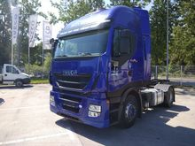 2014 Iveco STRALIS AS440S46T/P