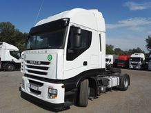 2012 Iveco Stralis AS440S46TP E