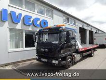 Iveco EuroCargo 120E22/P KLIMA
