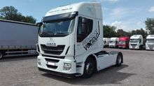 2016 Iveco STRALIS AS 440T/P