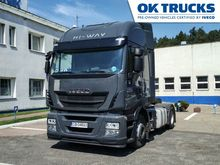 2014 Iveco AS440S46TP