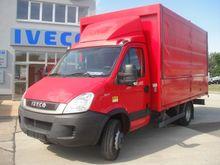 2010 Iveco 65C17/P