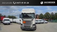 Scania R 450 LA4x2MNA XPI / EUR