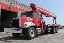 New 2014 Terex BT509
