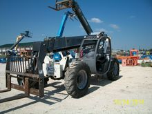 TEREX TH844 Telehandler Stock #