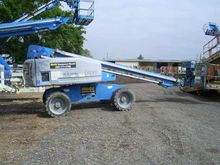 Used GENIE GL4 Mater
