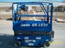 2014 Genie GS1530 78260