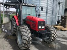 Used Massey Ferguson 6255 Tractor for sale | Machinio