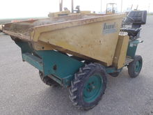 Used 1997 Ausa 108-d
