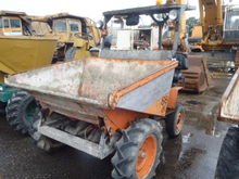 Used 2003 Ausa 150dh