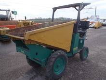 Used 1998 Ausa 108-D