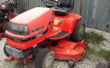 Used Kubota Lawn Mowers for sale in USA | Machinio