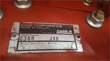 Used 2001 CASE IH 23