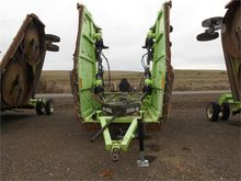 Used 2010 SCHULTE 50