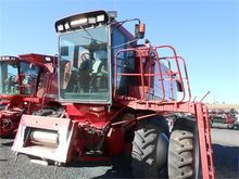 Used 1997 CASE IH 16