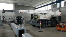 Used 2003 Terex TERE