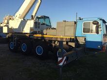 Used 1989 Liebherr L