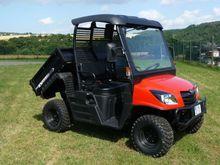 2014 Kioti XS 1000 4x4
