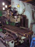 WMW Milling Machine