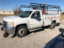 Used Chevy Truck Beds For Sale Chevrolet Equipment Amp More