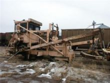 Used Tree Cutter for sale  Vermeer equipment & more | Machinio