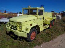 Used Military Trucks for sale  Kaiser equipment & more | Machinio