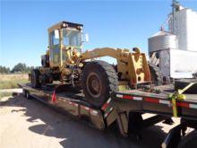 Used Grader Scraper for sale  Caterpillar equipment & more