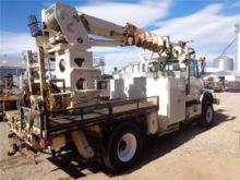 Used Digger Derricks for sale  International equipment & more   Machinio