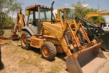 Used 1998 CASE 580L