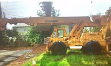1990 GALION 150FA