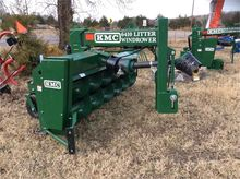 2017 KELLEY MFG CO 6410