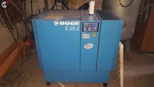 2005 Boge S20-2