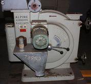 Used Alpine B 400 MP