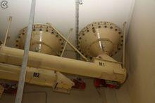 Siloaustragung 1150 mm Durchmes