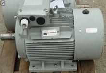 Helmke 18,5 kW / Drehzahl 970